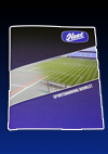 sports line marking booklet